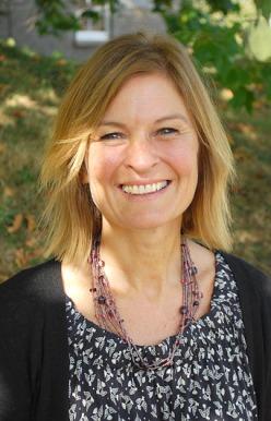 Amanda Clarke (Fellow of the Society of Antiquaries)