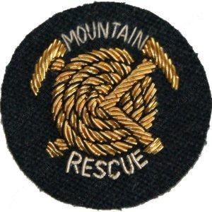 MR Badge