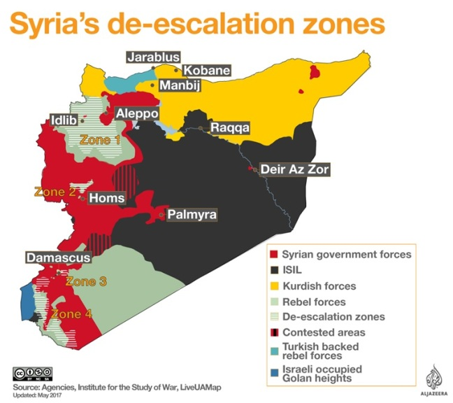 Syrias de escalation zones-1