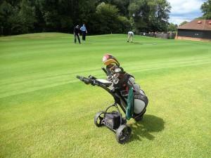 Probus Golf Day (bag) 1.8.17