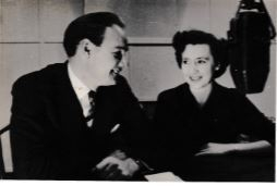 Cliff Michelmore & Jean MetcalfeCapture
