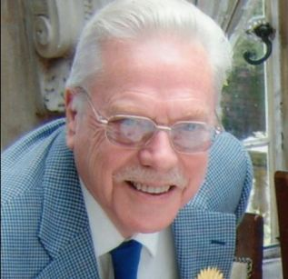 Peter Morley Capture