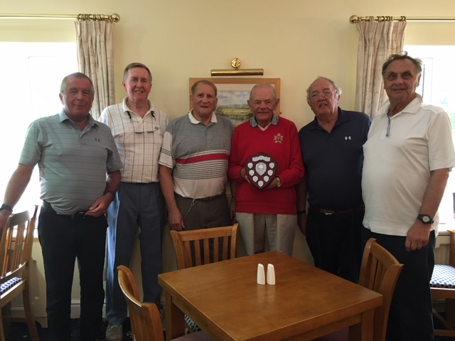 Probus Golf July 2018 IMG_1501