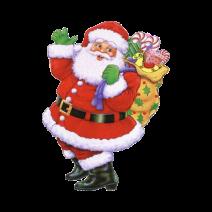 santa clause [1000x1000]