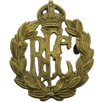 RFC Cap Badge