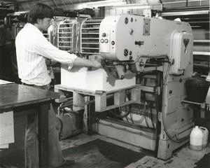 Bradbury Wilkenson Press